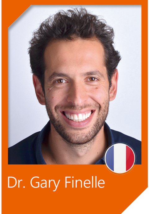 Dr Gary Finelle