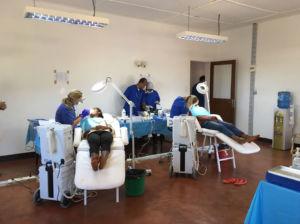 MDCF Madagascar Salle de soin 1