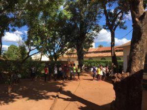 Modern Dental Care Foundation Madagascar attente
