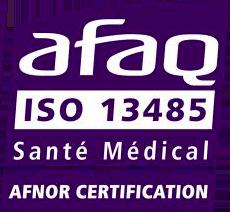 AFNOR-AFAQ-ISO-13485