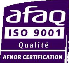 AFNOR-AFAQ-ISO-9001