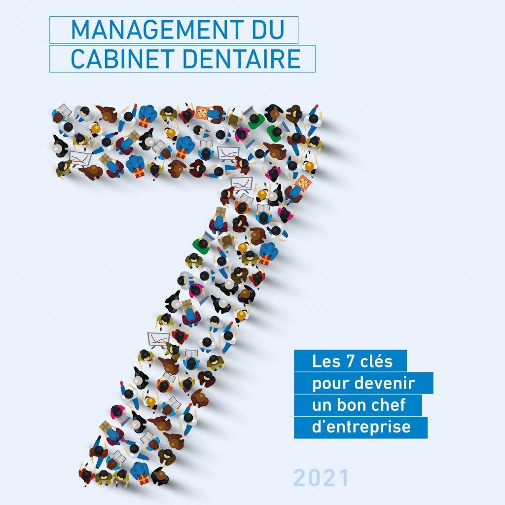 Livre Blanc 1 : Les 7 clés pour devenir un bon chef d'entreprise