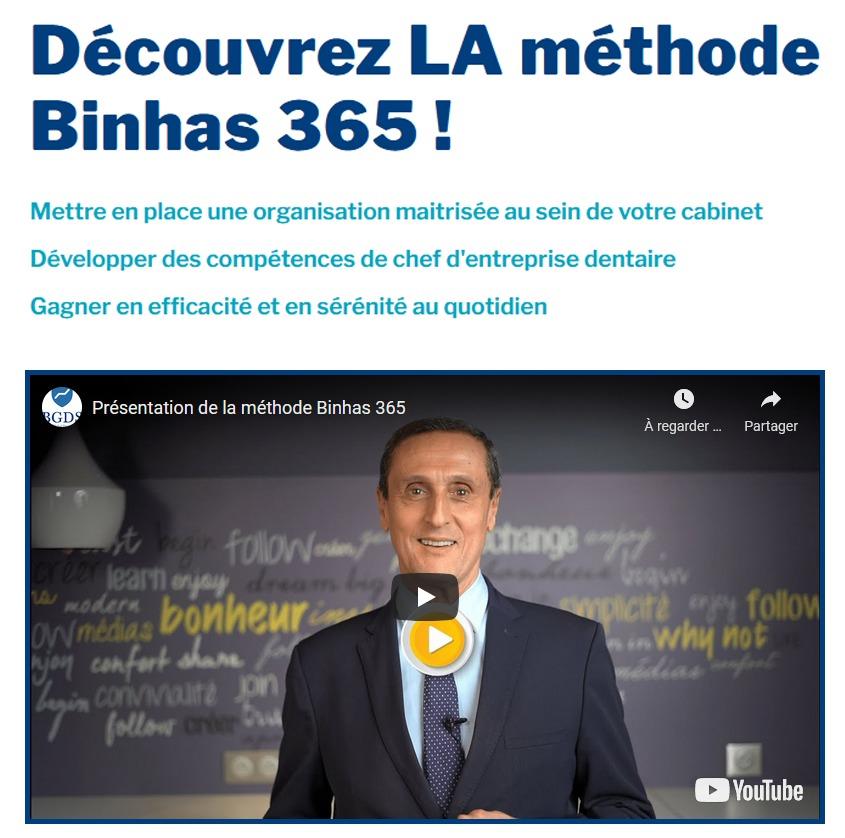 METHODE-BINHAS