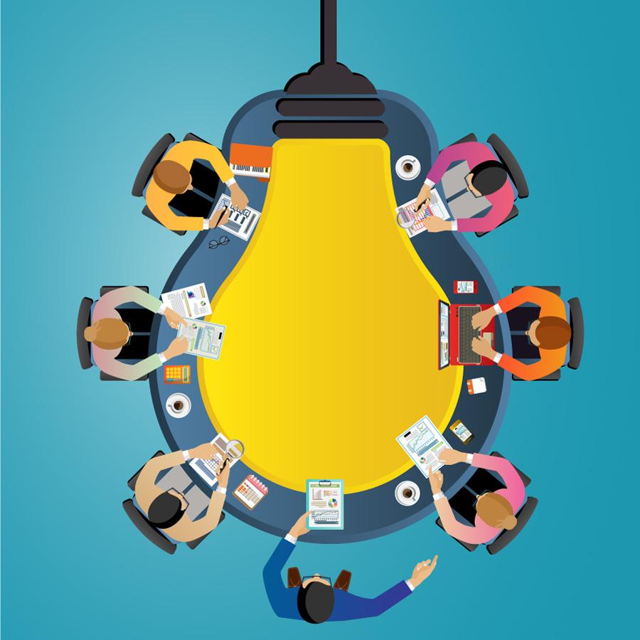 Article 6 : La cohésion d'équipe, un moteur pour le cabinet