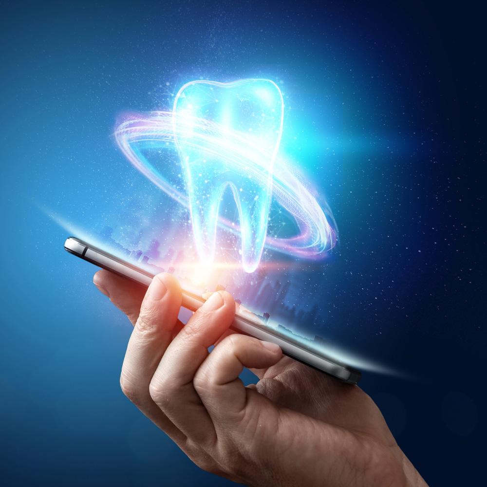 Livre Blanc 2 : L'impact des nouvelles technologies sur la relation patient