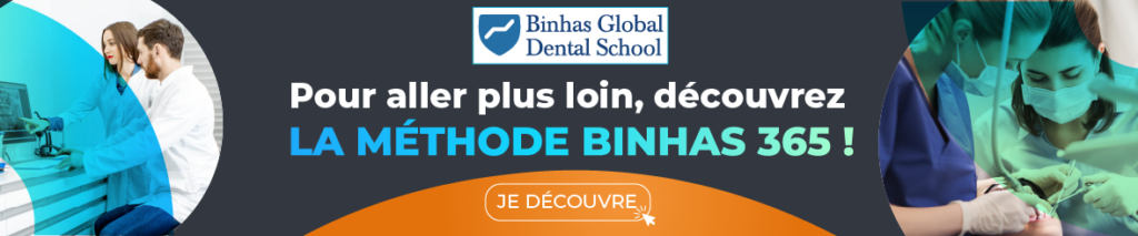 Inscrivez-vous à la formation Méthode BINHAS 365