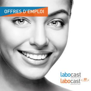 recrutement-web-Labocast-et-Labocast 3D