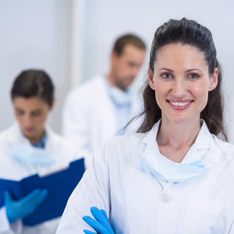 Déléguer les tâches au sein du cabinet dentaire